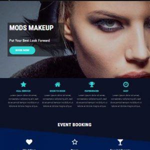 QuickStart Portfolio Website